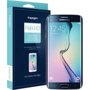 Spigen Galaxy S6 Edge Screen Protector Flex