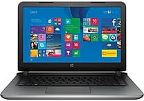 HP Pavilion 14-ab066us Notebook