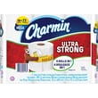 Charmin Ultra Strong™ Toilet Paper 18 Mega Rolls