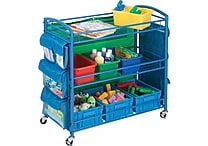 Honey-Can-Do All-purpose Teaching Cart