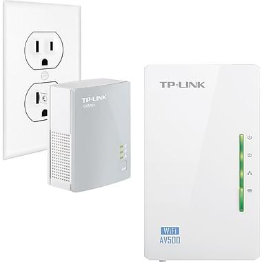 TP-LINK 300Mbps AV500 Wi-Fi Powerline Extender (TL-WPA4220KIT)
