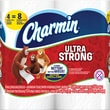 Charmin Ultra Strong™ Toilet Paper 40 Double Rolls