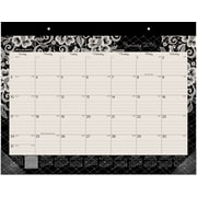 "2016 AT-A-GLANCE® Lacey Calendar, January-December, Design, (D141-704), 21 3/4"" x 15 1/2"""