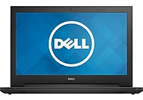 Dell Inspiron 15.6-Inch Laptop (i3541-2001BLK)