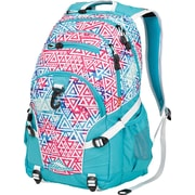High Sierra Galaxy Tribe/Tropic Teal/White Loop Backpack (53646-0753)