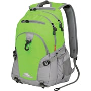 High Sierra Loop Backpack, Lime/Ash Solid