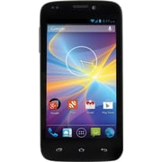 VSN Mobil Cell Phone 4 GB Black (V.45)
