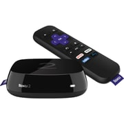 Roku 2 4210r Streaming Media Player with Faster Processor
