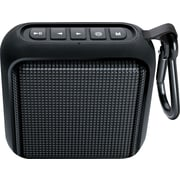 iSound DuraWaves Glow Rechargeable Bluetooth Speaker