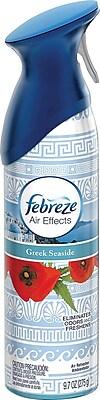 Febreze Air Effects Air Freshener Spray, Greek