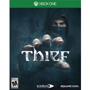 Square 91337 XB1 Thief 4