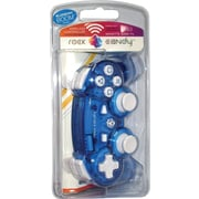 PDP PL6432BL PS3 Rock Candy Wireless Controller Blue