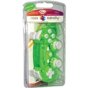 PDP PL6432GR PS3 Rock Candy Wireless Controller Green