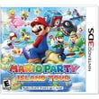 Nintendo CTRPATSE 3DS Mario Party:Island Tour