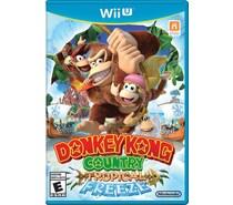 Wii U Video Games
