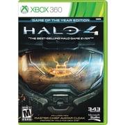 Microsoft F3Z-00001 XB360 Halo 4 GOTY