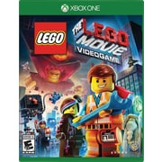 Warner Brothers 37531 XB1 The Lego Movie Videogame