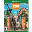Microsoft U7X-00001 XB1 Zoo Tycoon