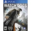 Ubi Soft 35804 PS4 Watch Dogs