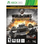 Microsoft 4ZP-00001 XB360 World Of Tanks