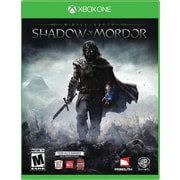 Warner Brothers 1000381332 XB1 Middle Earth: Shadow Of Mordor