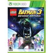 Warner Brothers 1000508710 XB360 Lego Batman 3: Beyond Gotham