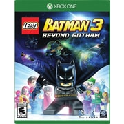 Warner Brothers 1000508714 XB1 Lego Batman 3: Beyond Gotham