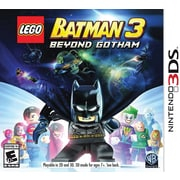 Warner Brothers 1000508736 3DS Lego Batman 3: Beyond Gotham