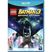Warner Brothers 1000508734 WiiU Lego Batman 3: Beyond Gotham