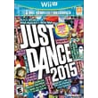Ubi Soft UBP10800973 WiiU Just Dance 2015