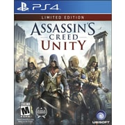 Ubi Soft UBP30500951 PS4 Assassins Creed Unity LE