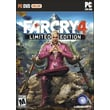 Ubi Soft UBP60800960 PC Far Cry 4 LE