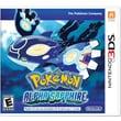 Nintendo CTRPECLE 3DS Pokemon Alpha Sapphire