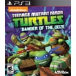Activision PS3 Teenage Mutant Ninja Turtles: Danger Of The Ooze