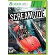 Microsoft D9Y-00001 XB360 Screamride