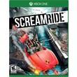 Microsoft U9X-00001 XB1 Screamride