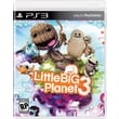 Sony 98362 PS3 Little Big Planet 3