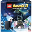 Sony 3000463 PS3 System 500GB Lego Batman/Sly Collection