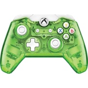 PDP 048-012-NA-GR XB1 Rock Candy Wired Controller Aqualime