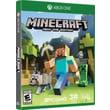 Microsoft 44Z-00001 XB1 Minecraft