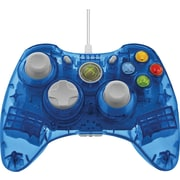 PDP 037-010-NA-BL XB360 Rock Candy Wired Controller Blu-Boom