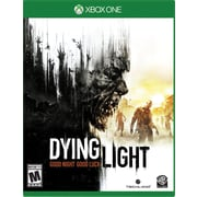 Warner Brothers 1000418317 XB1 Dying Light
