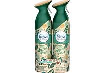 Febreze® Air Effects Air Freshener Spray, Spiced Pear, 9.7 oz., 2/Pack