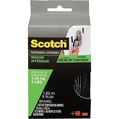 Scotch™ Indoor Fasteners, 3/4
