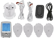 PCH Plus Digital Pulse Massager, Assorted Colors