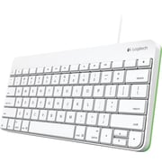 Logitech Wired Full-size Keyboard for iPad (920-005845)