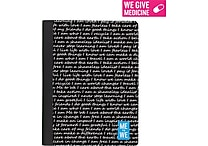 Me to We Composition Book, Assorted Colors
