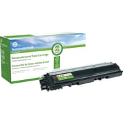 Sustainable Earth by Staples Remanufactured Black Toner Cartridge, Brother TN-210BK