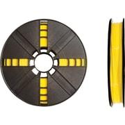 MakerBot True Yellow PLA Filament (Large Spool)