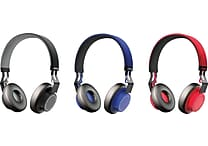 Jabra MOVE Wireless Bluetooth Stereo Headset, Assorted Colors